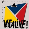Cover of the album Vitalive!