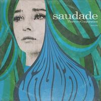 Cover of the track Saudade