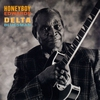 Cover of the album Delta Bluesman