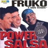 Cover of the album Power Salsa