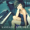 Cover of the album Kandace Springs - EP