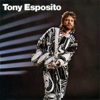 Cover of the track Tony Esposito