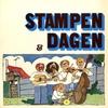 Cover of the album Stampen & Dagen