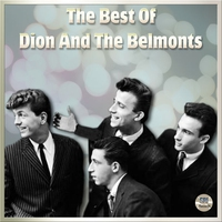 Couverture du titre Dion & the Belmonts