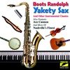 Cover of the album Yakety Sax and Other Instrumental Classics