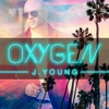 Cover of the album Oxygen - Single