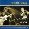 Cover of the album Gieco y Heredía en Vívo