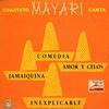 Cover of the track Flor De Espina (Bolero)