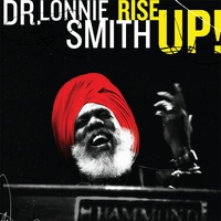 Cover of the track Rise Up!