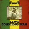 Cover of the album Conscious Man