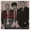 Cover of the album Things Change (feat. John Venkiah, Simon Petersson & Kristoffer Rostedt)