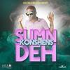 Couverture de l'album Sum'n Deh - Single
