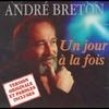 Cover of the album Un jour à la fois