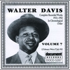 Couverture de l'album Walter Davis Vol. 6 1940-1946