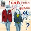 Cover of the album ¿Con quién se queda el perro?