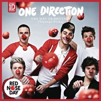 Cover of the track One Way or Another (Teenage Kicks) - Single