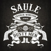 Cover of the track Dusty Men (feat. Charlie Winston)