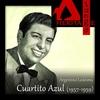 Couverture de l'album Cuartito Azul (1957-1959)