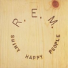 Couverture du titre Shiny Happy People