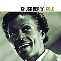 Cover of the track Gold: Chuck Berry