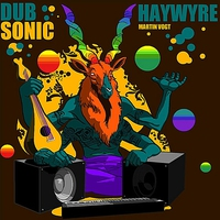 Cover of the track Dubsonic