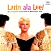 Cover of the album Latin Ala Lee!
