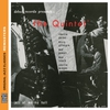 Cover of the album The Quintet: Jazz At Massey Hall (Live)