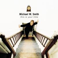 Couverture du titre This Is Your Time (Bonus Track Version)