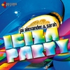 Cover of the track Ibiza Party (Radio Edit)
