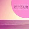 Couverture de l'album Brand New Day Remixes, Pt. 2 (feat. Lena Grig) - Single