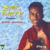 Couverture de l'album Zouk Party présente: Story - EP