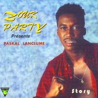 Couverture du titre Zouk Party présente: Story - EP