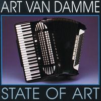 Couverture du titre State of Art