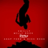 Couverture du titre Milly Rock (Remix) [feat. A$AP Ferg & Rick Ross]