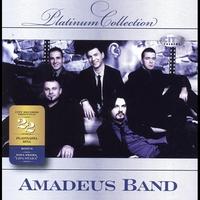 Couverture du titre Amadeus Band - Platinum Collection