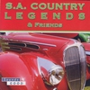 Couverture de l'album S.A. Country Legends & Friends
