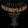 Couverture de l'album Oi Chryses Epitychies