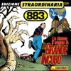 Cover of the album La donna, il sogno & il grande incubo