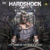 Couverture de l'album Hardshock 2015 Mixed by Ruffneck & Chrono (Mixed)