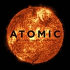 Couverture de l'album Atomic