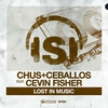 Cover of the album Lost in Music (feat. Cevin Fisher) [Remixes]
