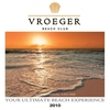 Cover of the album Vroeger Beach Club 2010