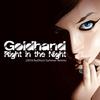 Couverture de l'album Right in the Night - Single
