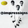 Cover of the album Ultimate Collection: The Impressions