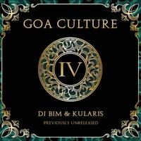 Couverture du titre Goa Culture, Vol. 4 (Compiled By Kularis & DJ Bim)