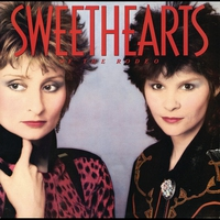 Couverture du titre Sweethearts of the Rodeo