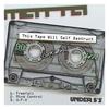 Couverture de l'album This Tape Will Self Destruct - Single