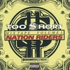 Cover of the album Too Short Mixtapes Vol 1: Nation Riders