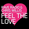 Couverture du titre Feel the Love (Radio Edit)