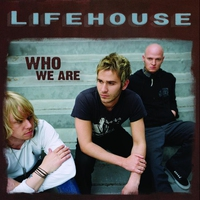 Cover of the track Who We Are